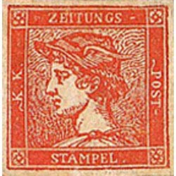 Red Mercury stamp
