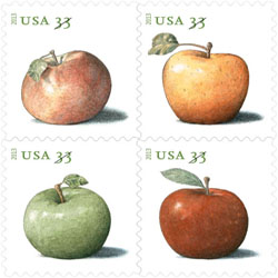 us postage stamps 2013